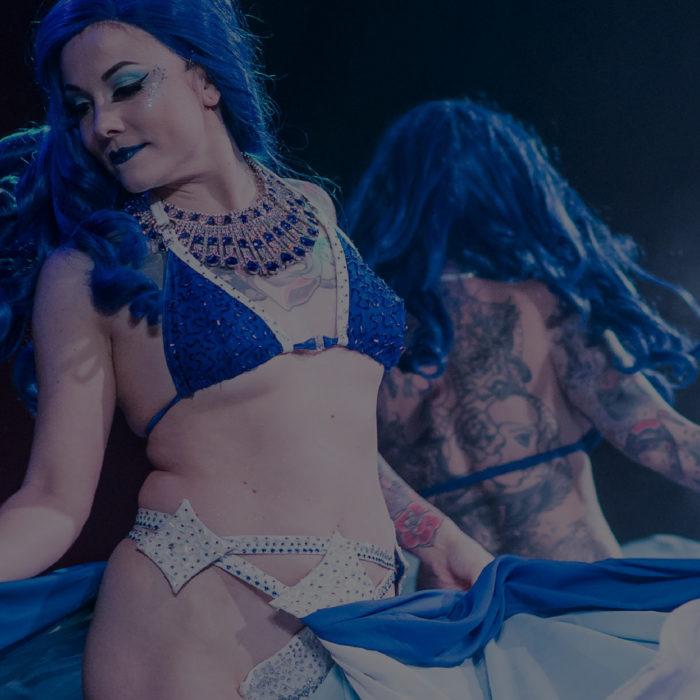 Viva Dallas Burlesque